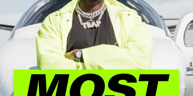 2 Chainz – Most Expensivest