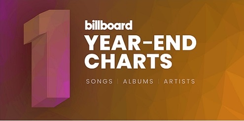 Billboard 2019 Year End Hot 100 Songs