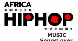 Africa Top 100 HipHop Music
