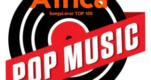 Africa Top 100 Pop Music