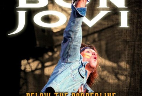 Bon Jovi - Below The Borderline