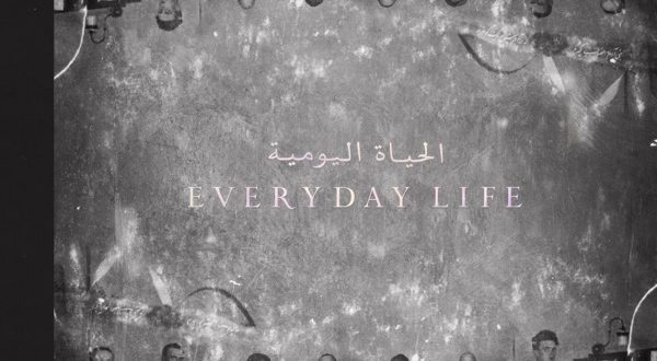Coldplay - Everyday Life (new)