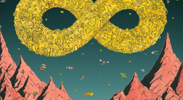 Requested Album: Dance Gavin Dance - Mothership