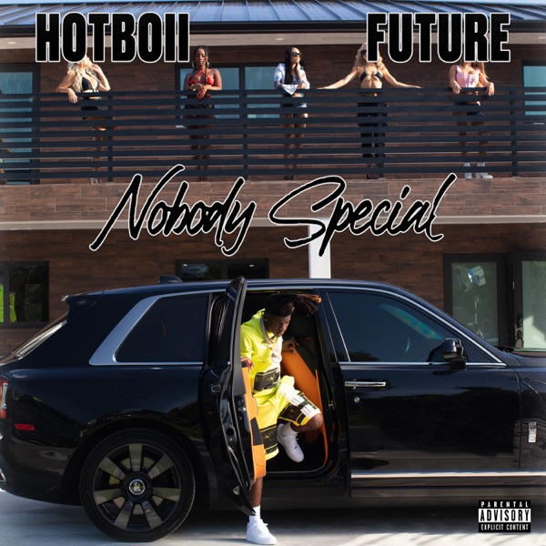 Hotboii & Future – Nobody Special Mp3 Song Download