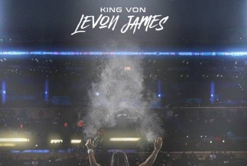 King Von – Levon James