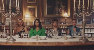 Little Mix - New Woman Like Me (feat. Nicki Minaj) mp4 video