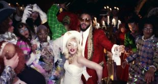 Madonna & Maluma - Medellin mp4 Video