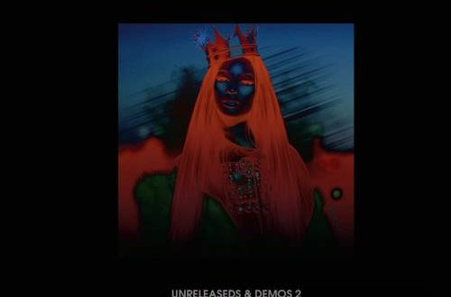 Nicki Minaj – Unreleaseads & Demos 2