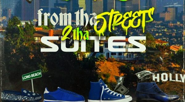 Snoop Dogg – From Tha Streets 2 Tha Suites