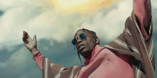 Travis Scott - STOP TRYING TO BE GOD (HD)