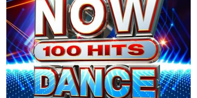 VA – NOW 100 Hits Dance (2020)