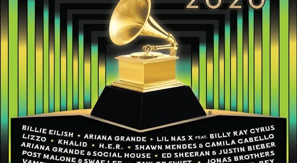 Various Artists – 2020 GRAMMY Nominees