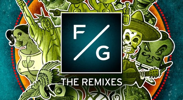 Various Artists – FVCK GENRES the Remixes