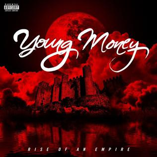 Young Money - Rise Of An Empire (Deluxe Version)