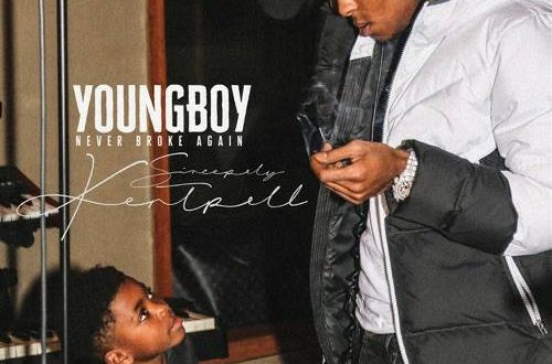YoungBoy Never Broke Again – Sincerely, Kentrell