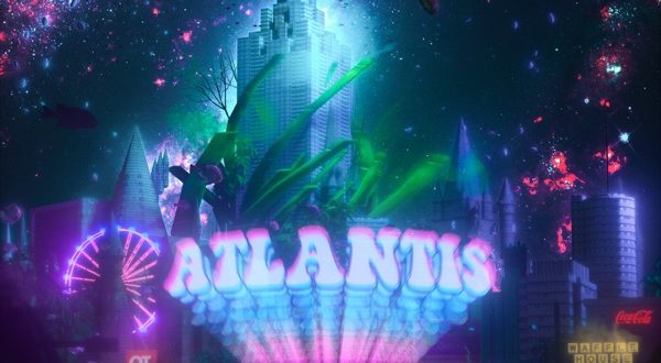 Dwn2earth – Atlantis